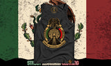 # Cultura Y Orgullo Tank Top (Black)