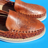 MEN SHOES (AZTECA)