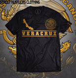 # Veracruz T-shirt (Black)