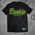 # Puebla T-shirt (Black)