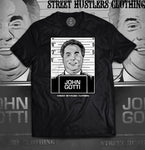 Gotti T-shirt (Black)