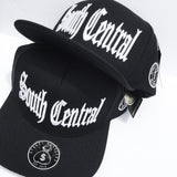 # South Central SnpaBack (Black)