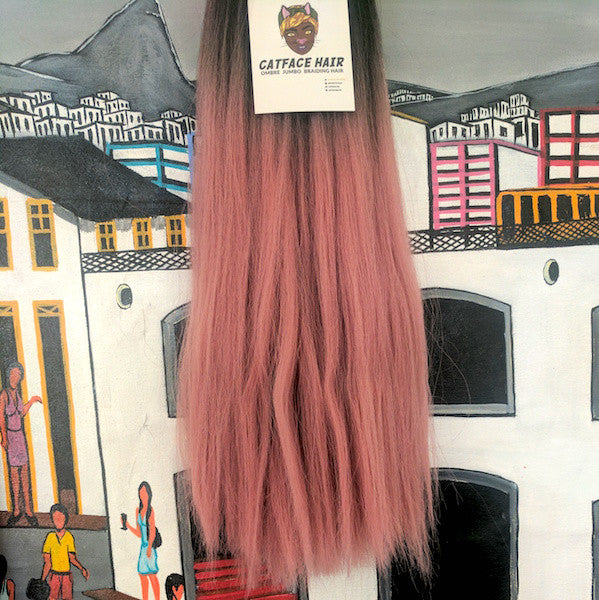 Stocked Ombre Pink Full Lace Wigs Fashion Celebrity Wigs Vigin ... | 600x599