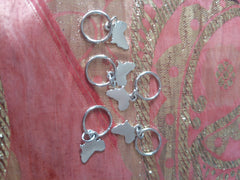 Catface Mama Africa  Hair Charms