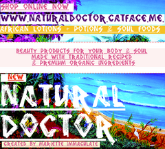 NATURAL DOCTOR ULTRA PREMIUM HEMP OIL
