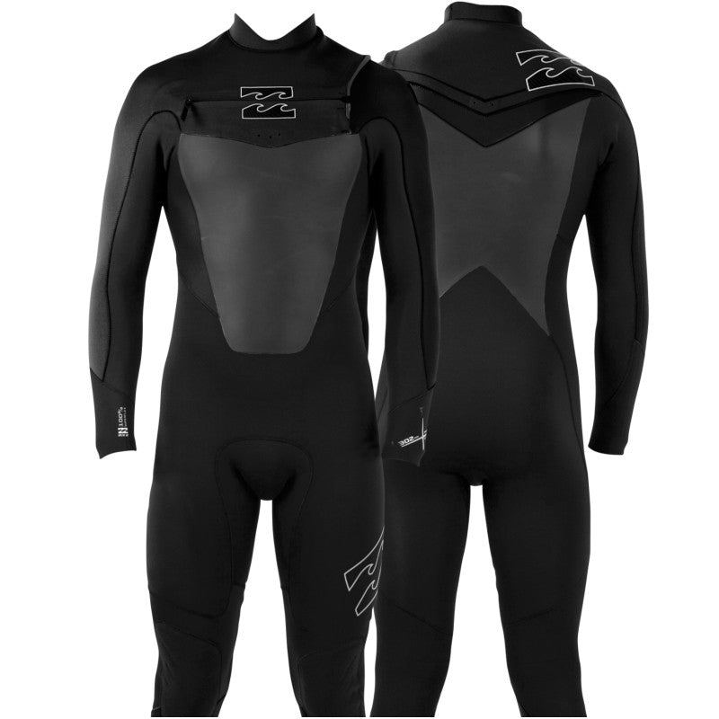 Plated Wetsuit