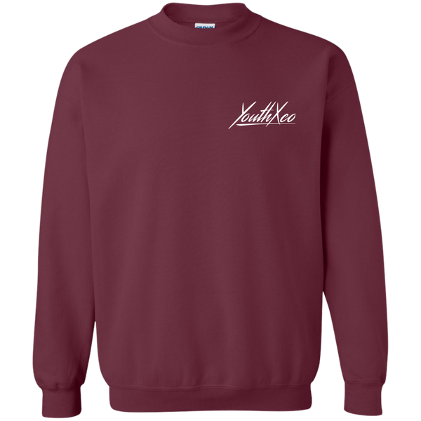 YouthXco Signature Sweatshirt