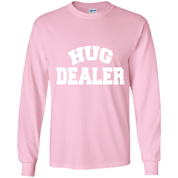 Hug Dealer Long Sleeve