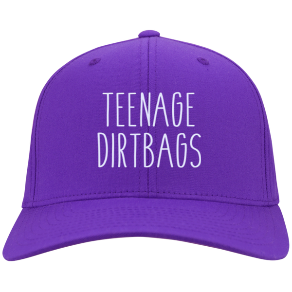 Teenage Dirtbags Hat