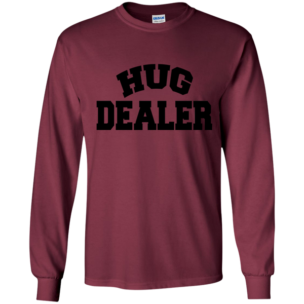 Hug Dealer Long Sleeve *Light