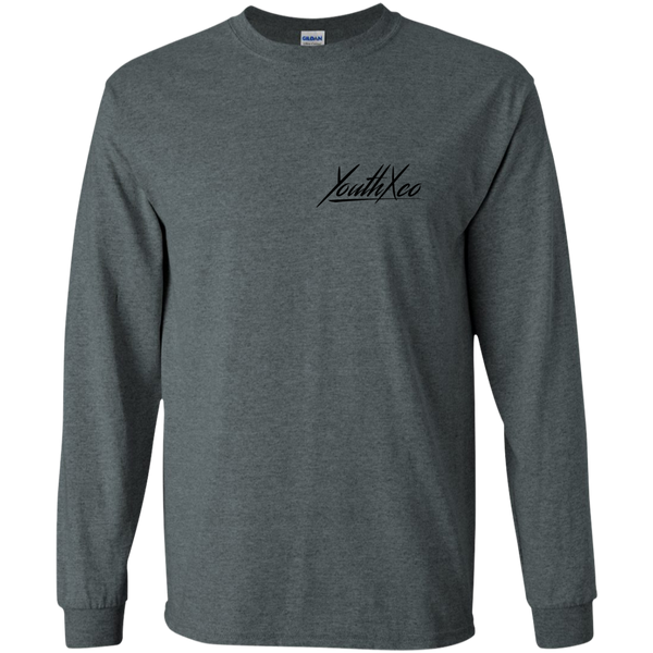 YouthXco Signature Long Sleeve *Light