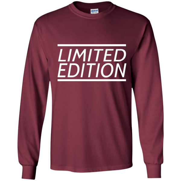Limited Edition Long Sleeve