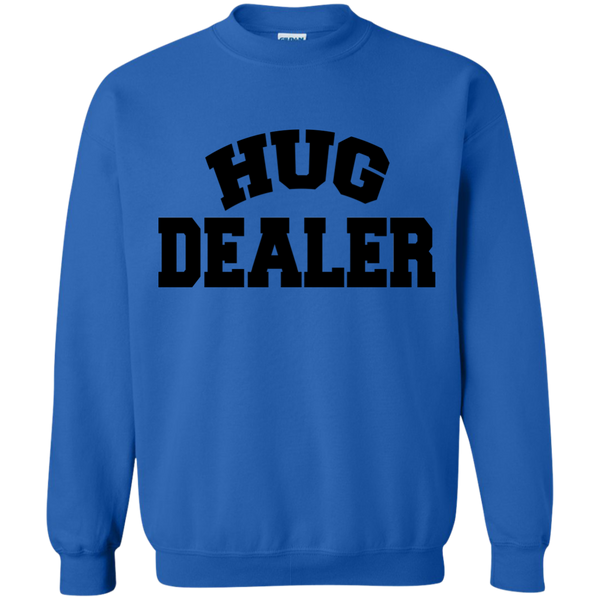 Hug Dealer Sweatshirt *Light