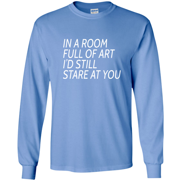 Room Full Of Art Long Sleeve