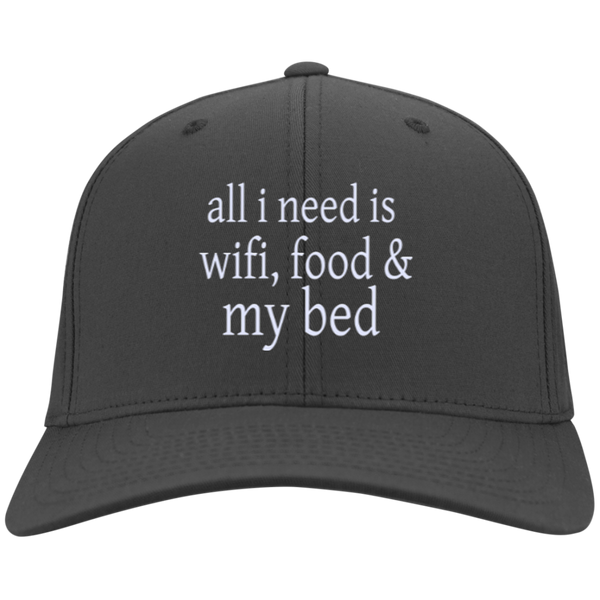 All I Need Hat