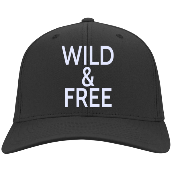 Wild And Free Hat