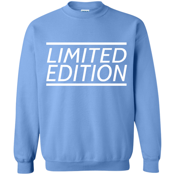 Limited Edition Sweatshirt
