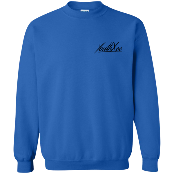 YouthXco Signature Sweatshirt *Light
