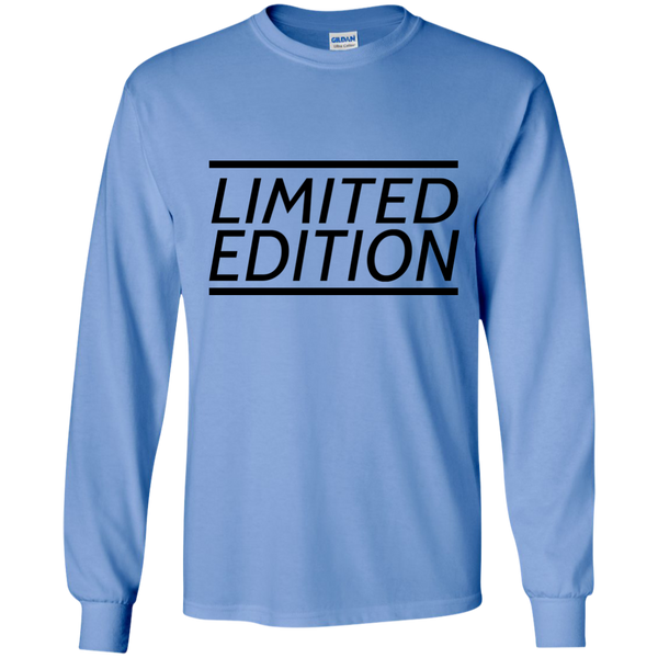 Limited Edition Long Sleeve *Light