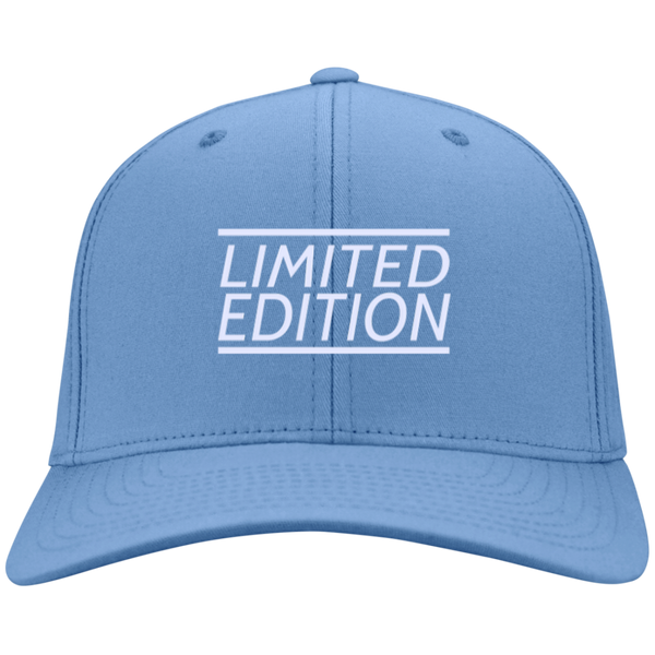 Limited Edition Hat