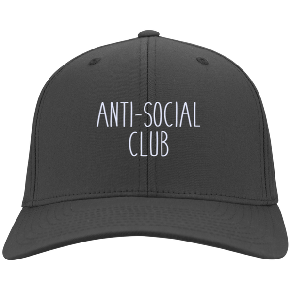 Anti Social Club Hat