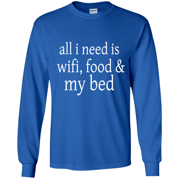 All I Need Long Sleeve