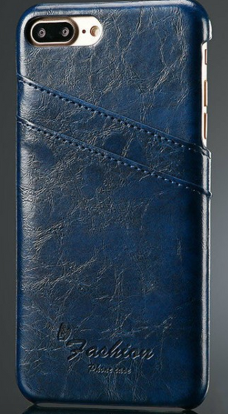 NEW iPhone 7/7+ Leather Case
