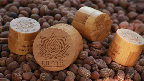 Nilotic Cosmetics
