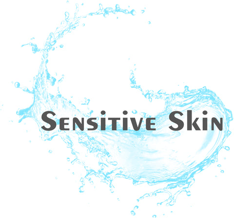 Nilotic Cosmetics Sensitive Skin