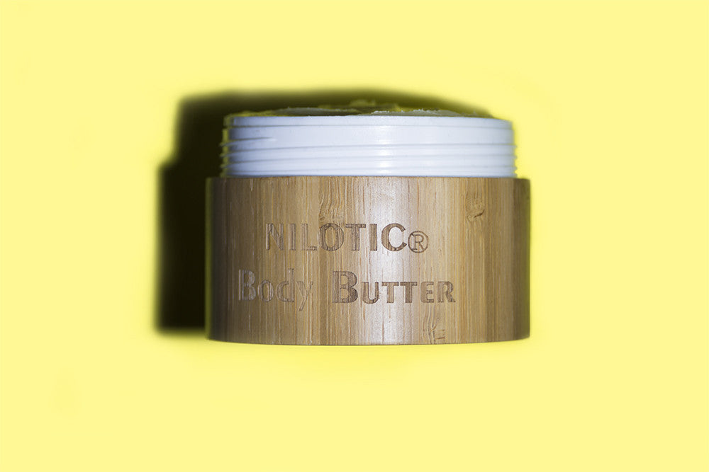 BODY BUTTER Watermelon Cacao