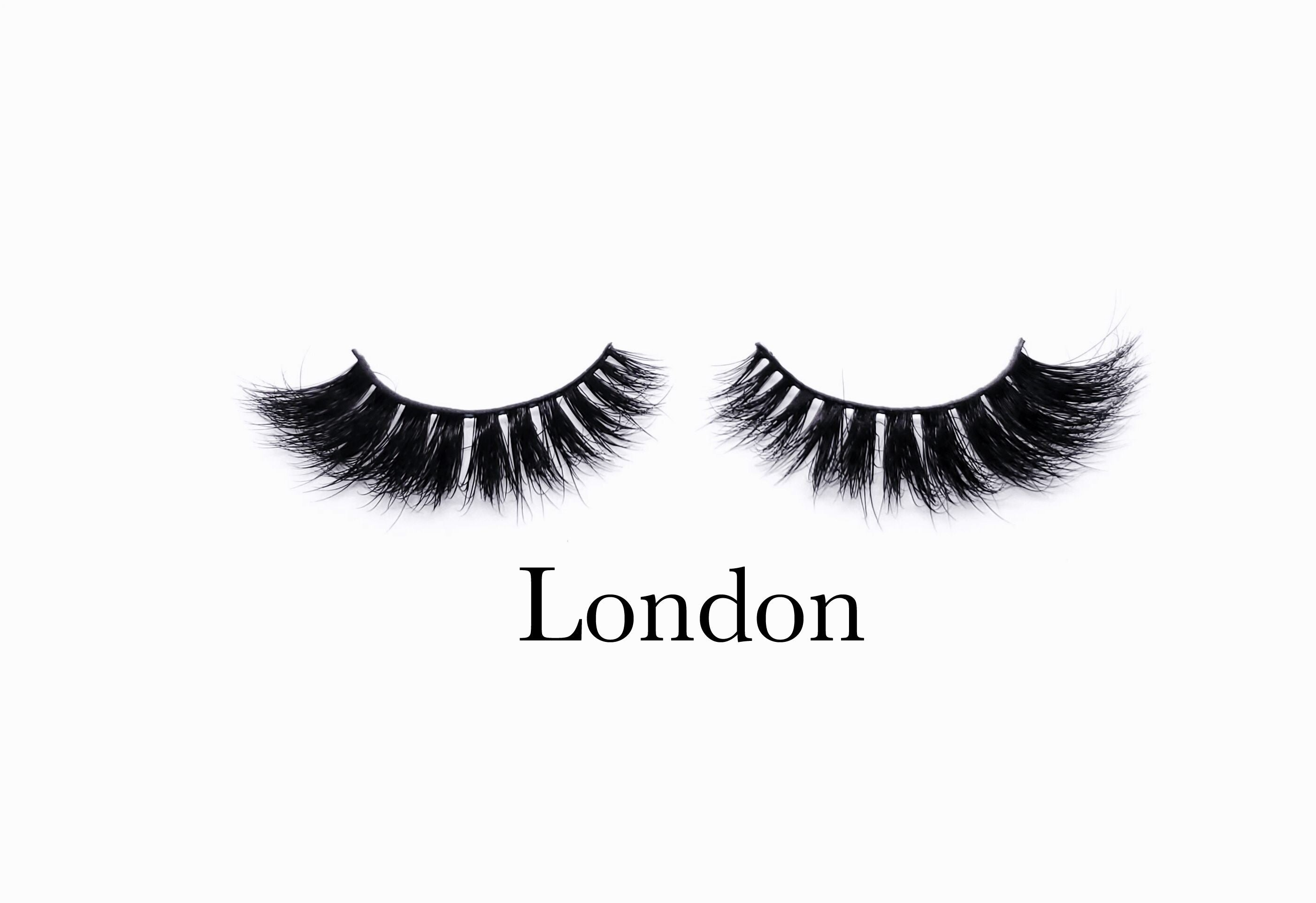 LONDON LASHES - Eye-Am Conchita