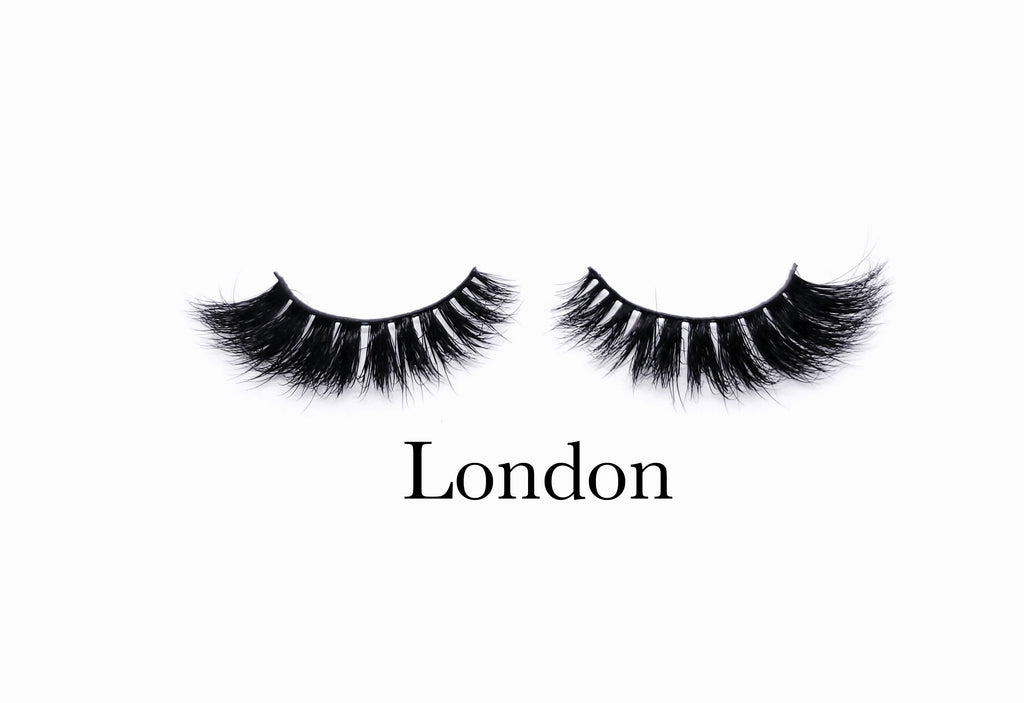 LONDON LASHES