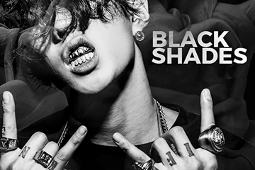 Black Shades Collection
