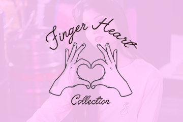 Finger Heart Collection