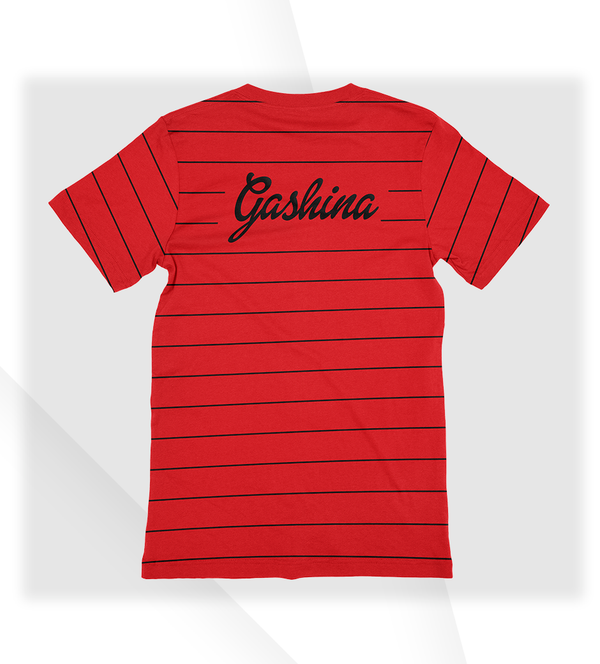 T-Shirt Sunmi Gashina Rose