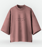 Half Oversized T-Shirt Stray Kids Levanter