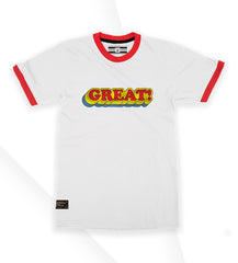 T-Shirt MOMOLAND Great!