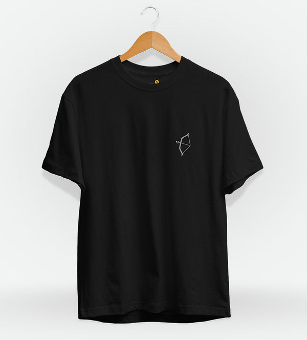T-Shirt Square Cupid