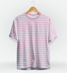 T-Shirt Square Stripes
