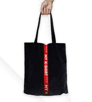 Tote Bag HIDDEN
