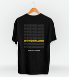 T-Shirt ATEEZ Wonderland