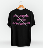 T-Shirt Square BlackPink Kill This Love