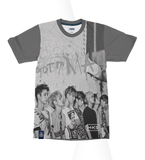 T-Shirt Black Shade GOT7