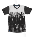 T-Shirt Black Shade VIXX