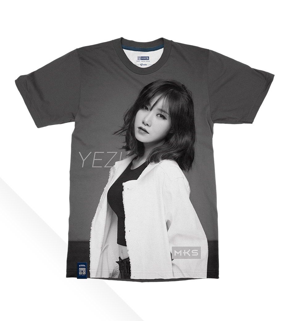 T-Shirt Black Shade Fiestar Yezi