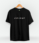 T-Shirt Friends Chingu