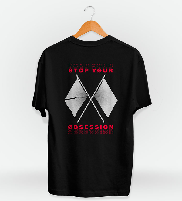 T-Shirt Exo Obsession