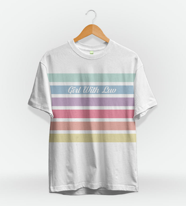 T-Shirt BTS Boy With Luv