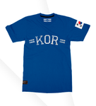 T-Shirt Korea Team KOR