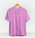 T-Shirt BTS I Purple You